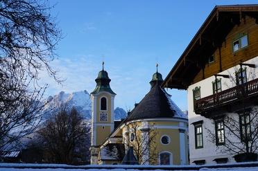 De 5 leukste wintersport activiteiten in St Johann Tirol