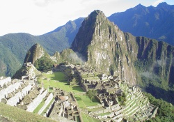 Machu Picchu op een goedkope manier