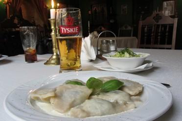 Wat moet je eten en drinken in Polen?