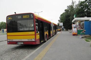 Reizen met de bus in Polen