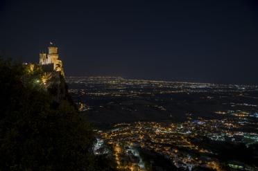 Bezienswaardigheden San Marino; Waar een klein land groot in kan zijn