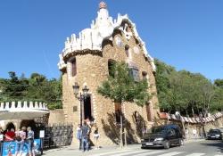 Hoogtepunten van Barcelona de stad van Gaudi
