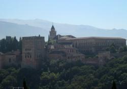Granada is meer dan alleen het Alhambra