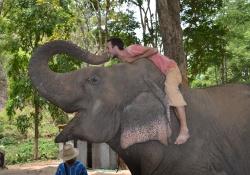 Chiang Mai trekkings en bezienswaardigheden