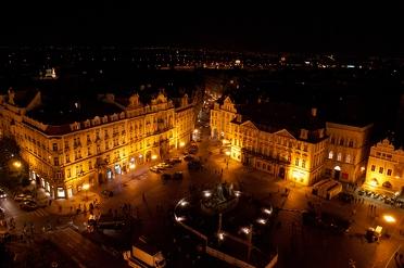 Bezoek het romantische Praag en de vele bezienswaardigheden