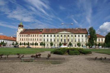 Terezín (Theresienstadt)