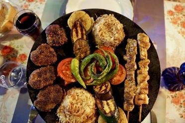 Heerlijk eten en drinken in Turkije