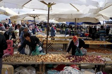 Handige tips voor rondreizen door Turkije