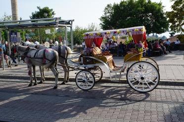(Openbaar) Vervoer in Turkije