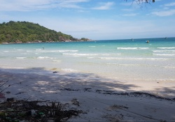 Phu Quoc eiland in Vietnam