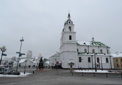 Allerlei tips Wit-Rusland