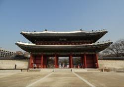 Seoul de bezienswaardigheden van de hoofdstad van Zuid Korea